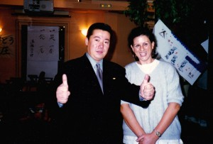 rencontre avec Me au Japon